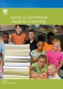 Обложка книги  - Social and Emotional Aspects of Learning
