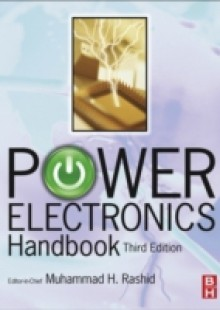 Обложка книги  - Power Electronics Handbook