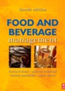 Обложка книги  - Food and Beverage Management