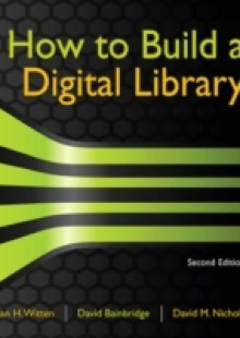 Обложка книги  - How to Build a Digital Library