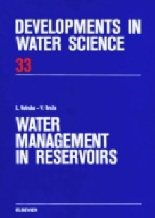 Обложка книги  - Water Management in Reservoirs