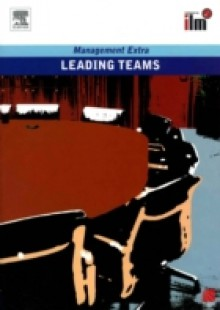 Обложка книги  - Leading Teams Revised Edition