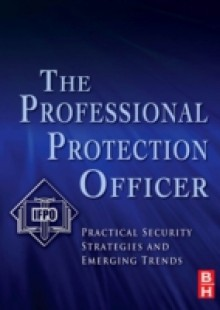 Обложка книги  - Professional Protection Officer