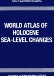 Обложка книги  - World Atlas of Holocene Sea-Level Changes