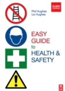 Обложка книги  - Easy Guide to Health and Safety