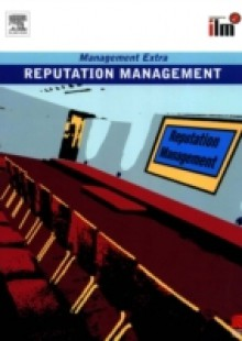 Обложка книги  - Reputation Management Revised Edition