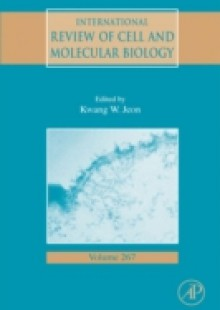 Обложка книги  - International Review of Cell and Molecular Biology