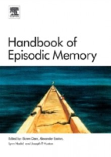 Обложка книги  - Handbook of Episodic Memory
