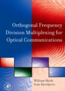 Обложка книги  - OFDM for Optical Communications