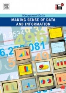 Обложка книги  - Making Sense of Data and Information