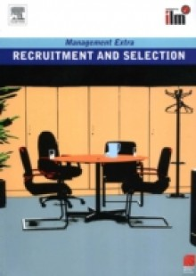 Обложка книги  - Recruitment and Selection Revised Edition