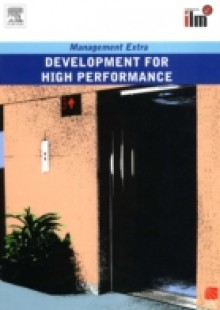 Обложка книги  - Development for High Performance Revised Edition