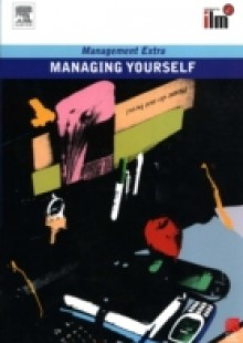Обложка книги  - Managing Yourself Revised Edition