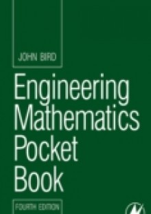 Обложка книги  - Engineering Mathematics Pocket Book