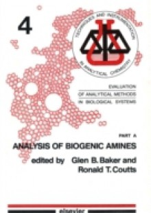 Обложка книги  - Evaluation of Analytical Methods in Biological Systems