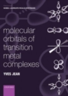 Обложка книги  - Molecular Orbitals of Transition Metal Complexes
