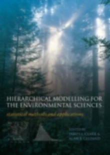 Обложка книги  - Hierarchical Modelling for the Environmental Sciences