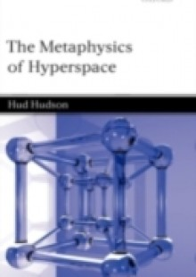 Обложка книги  - Metaphysics of Hyperspace