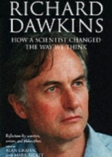 Обложка книги  - Richard Dawkins: How a scientist changed the way we think