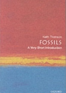 Обложка книги  - Fossils: A Very Short Introduction