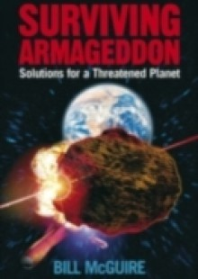 Обложка книги  - Surviving Armageddon: Solutions for a threatened planet