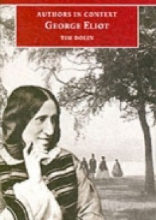 Обложка книги  - George Eliot (Authors in Context)