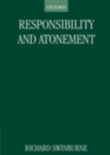 Обложка книги  - Responsibility and Atonement