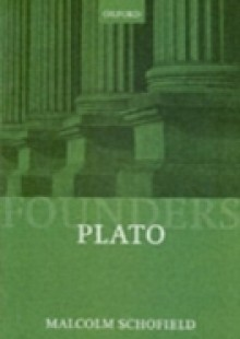Обложка книги  - Plato: Political Philosophy