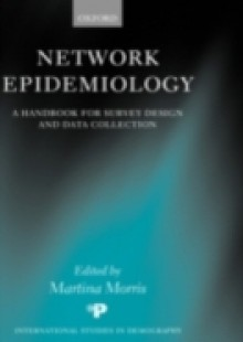 Обложка книги  - Network Epidemiology: A Handbook for Survey Design and Data Collection