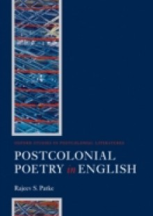 Обложка книги  - Postcolonial Poetry in English