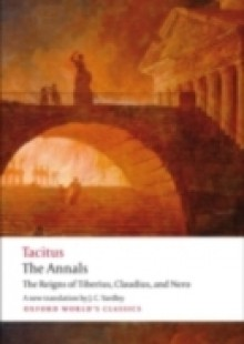 Обложка книги  - Annals: The Reigns of Tiberius, Claudius, and Nero