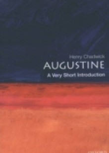Обложка книги  - Augustine: A Very Short Introduction