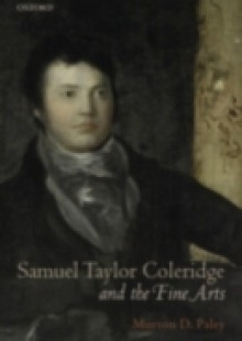 Обложка книги  - Samuel Taylor Coleridge and the Fine Arts