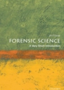 Обложка книги  - Forensic Science: A Very Short Introduction