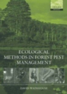 Обложка книги  - Ecological Methods in Forest Pest Management