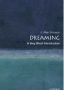 Обложка книги  - Dreaming: A Very Short Introduction