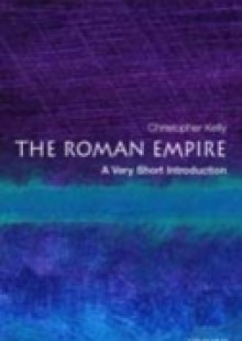 Обложка книги  - Roman Empire: A Very Short Introduction