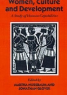 Обложка книги  - Women, Culture, and Development: A Study of Human Capabilities