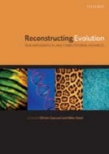 Обложка книги  - Reconstructing Evolution: New Mathematical and Computational Advances
