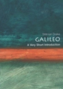 Обложка книги  - Galileo: A Very Short Introduction
