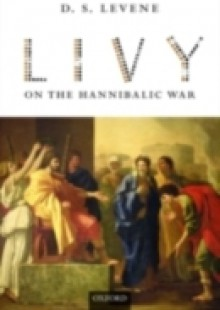 Обложка книги  - Livy on the Hannibalic War