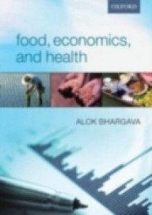 Обложка книги  - Food, Economics, and Health