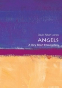 Обложка книги  - Angels: A Very Short Introduction