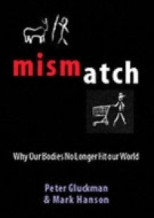 Обложка книги  - Mismatch: Why our world no longer fits our bodies