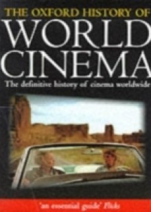 Обложка книги  - Oxford History of World Cinema