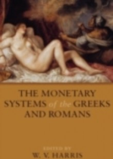 Обложка книги  - Monetary Systems of the Greeks and Romans