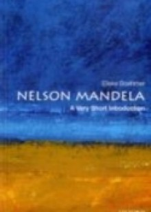 Обложка книги  - Nelson Mandela: A Very Short Introduction