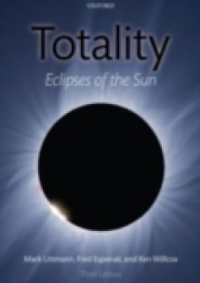 Обложка книги  - Totality: Eclipses of the Sun