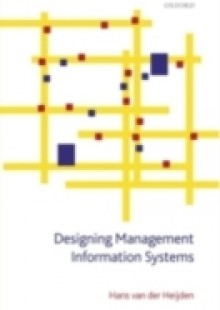 Обложка книги  - Designing Management Information Systems