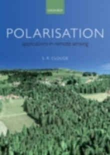 Обложка книги  - Polarisation: Applications in Remote Sensing